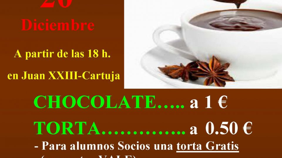 Chocolatada.Cartel.web